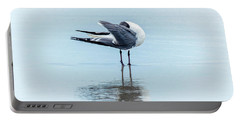 Gull Reflection Portable Battery Charger