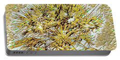 Gullah Palm Portable Battery Charger