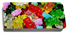 Gummy Bears Portable Battery Charger