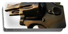 Gun Series Portable Battery Charger