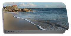 Gurteen Beach Portable Battery Charger