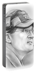 Gus Malzahn Portable Battery Charger