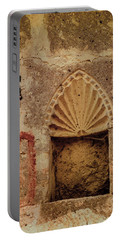 Portable Battery Charger featuring the photograph Guzelyurt, Turkey - Niche by Mark Forte