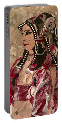 Gypsy Dancer Portable Battery Charger