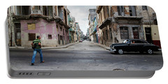 Habana Vieja Horizon Portable Battery Charger