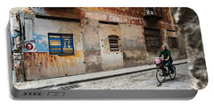 Habana Vieja Ride Portable Battery Charger