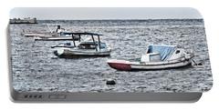 Habana Ocean Ride Portable Battery Charger
