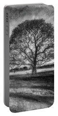 Hagley Tree 2 Portable Battery Charger