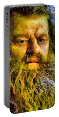 Hagrid Portable Battery Charger