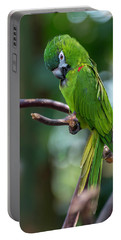 Hahn's Macaws Portable Battery Charger