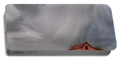 Hail Shaft And Montana Barn Portable Battery Charger
