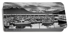 Haines Harbor Portable Battery Charger