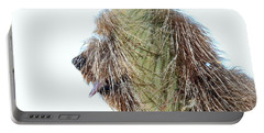 Hairy Doodle Portable Battery Charger