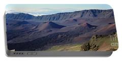 Haleakala Panorama Portable Battery Charger