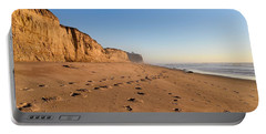 Half Moon Bay Portable Battery Charger