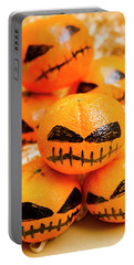 Halloween Craft Treats Portable Battery Charger