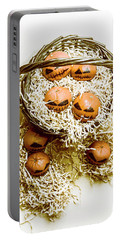 Halloween Food Decoration Portable Battery Charger