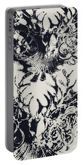 Halls Of Horned Art Portable Battery Charger