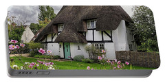 Hampshire Thatched Cottages 8 Portable Battery Charger