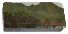 Hanalei Portable Battery Charger