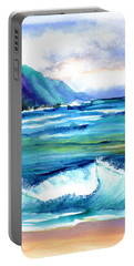 Hanalei Sea Portable Battery Charger
