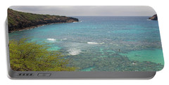 Hanauma Bay 2 Portable Battery Charger