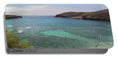 Hanauma Bay Portable Battery Charger