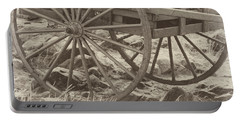 Handcart Portable Battery Charger