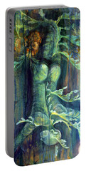 Hanged Man Portable Battery Charger
