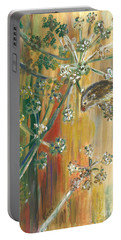 Hanging On - Painting Portable Battery Charger