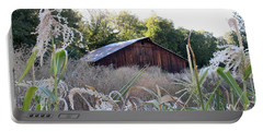 Hanley Farm Lookout Portable Battery Charger