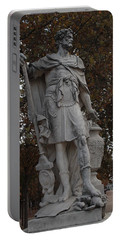 Hannibal Barca In Paris Portable Battery Charger