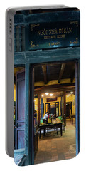 Hanoi Heritage House Portable Battery Charger