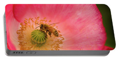 Happy Bee Portable Battery Charger