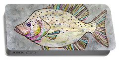 Happy Crappie Portable Battery Charger