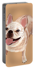 Happy Dog Portable Battery Charger