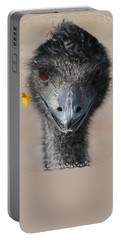 Happy Emu Portable Battery Charger