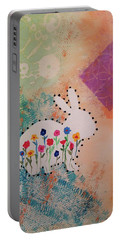 Happy Garden Portable Battery Charger