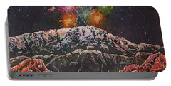 Happy New Year From America's Mountain Portable Battery Charger