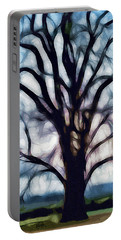 Happy Valley Tree Portable Battery Charger