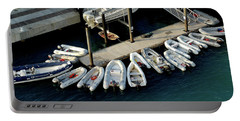 Harbor Boats Portable Battery Charger