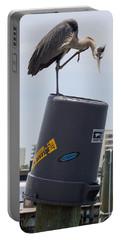 Harbor Docks  Portable Battery Charger