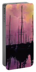 Harbor Glow Portable Battery Charger