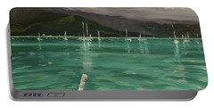 Harbor View Portable Battery Charger