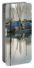 Harbour Fishboats Portable Battery Charger