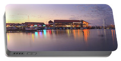 Harbour Lights, Hillarys Boat Harbour Portable Battery Charger