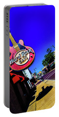 Hard Rockin On Beale Portable Battery Charger
