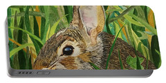 Hare's Breath Portable Battery Charger