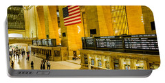 Grand Central Pride Portable Battery Charger