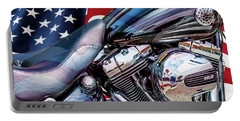 Harley-davidson 103 - B Portable Battery Charger